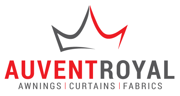 Auvent Royal retina logo